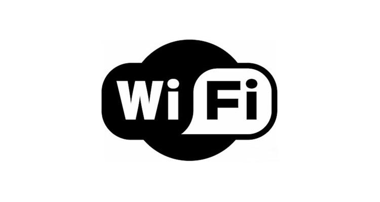 wifi图标 手绘