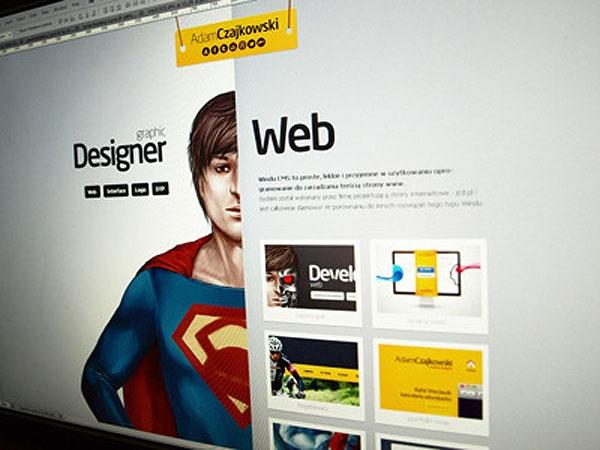 五个正被淘汰的网页设计趋势
