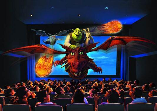 电影O2O:谁能真正的叫好又叫座?