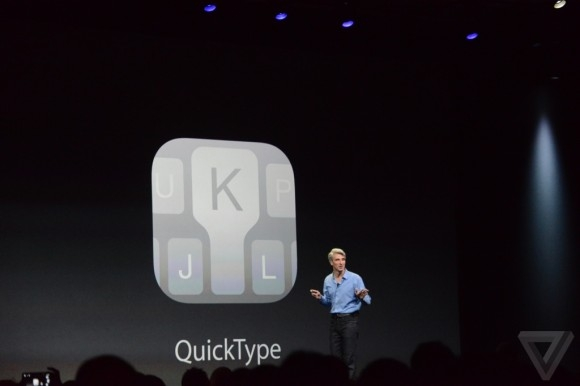 WWDC2014:iOS 8重新定义通知中心