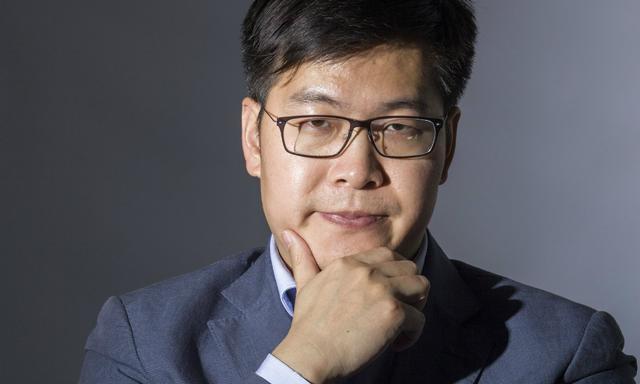 专访姚劲波:58同城为什么接受腾讯投资?