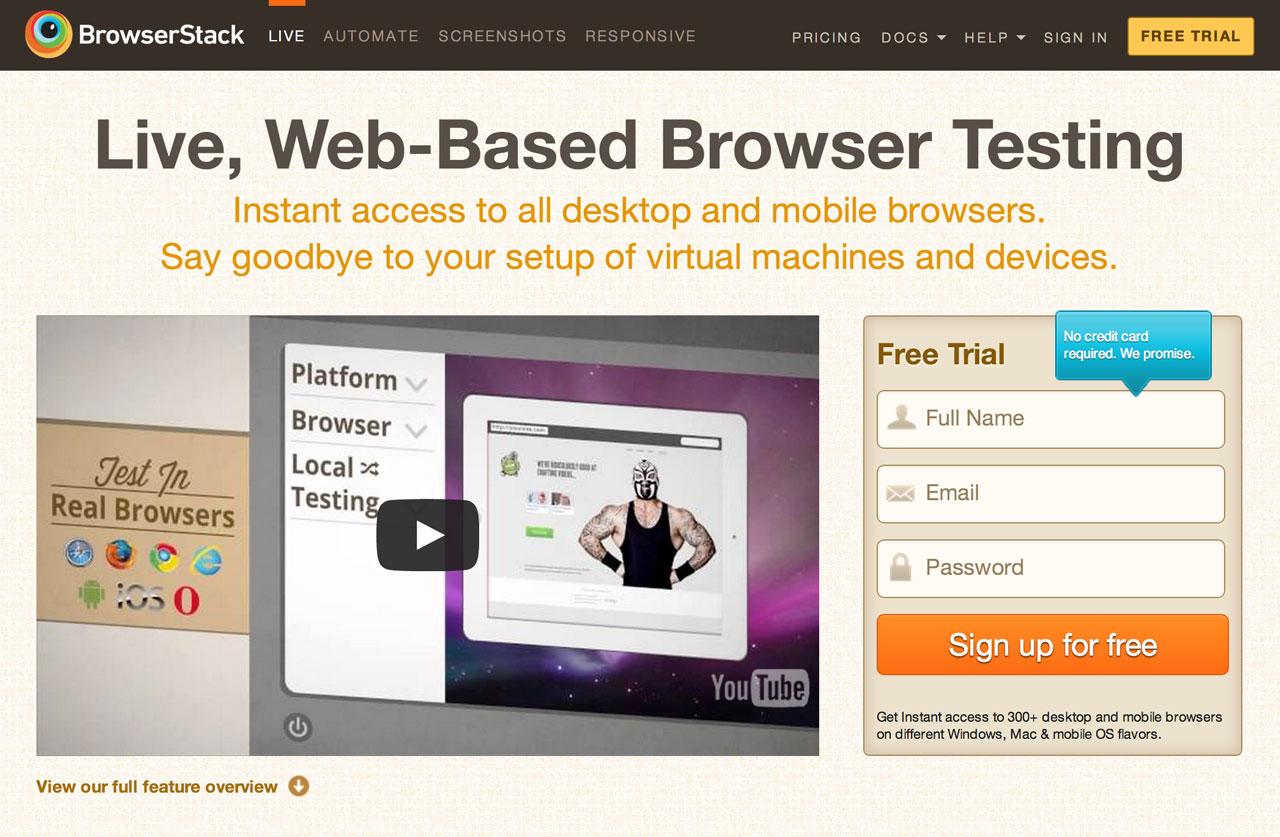如何测试移动端网页