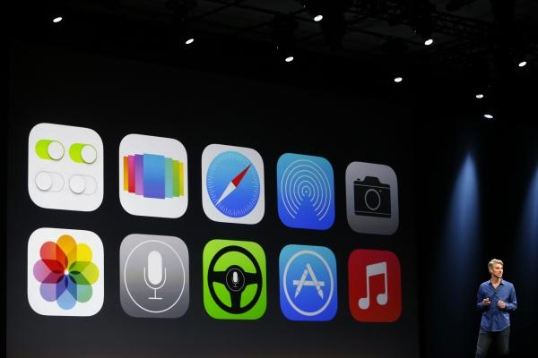《福布斯》:苹果通过iOS 8向Android发起冲击
