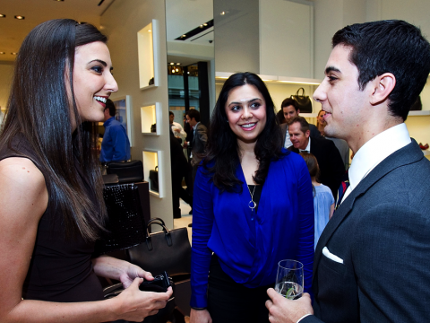 The 6 Most Powerful Words In Networking