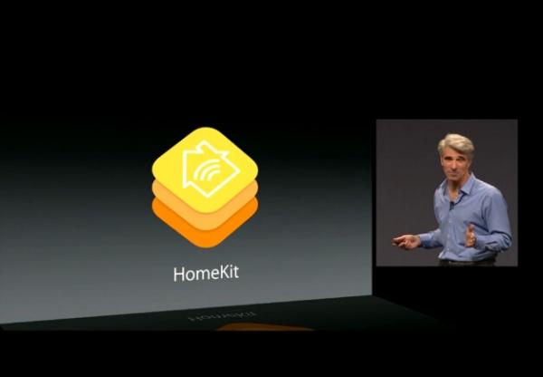 苹果WWDC:回归软件为主 揭秘iOS 8全新iOS应用