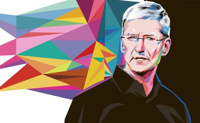 《纽约时报》:苹果现在是库克风格