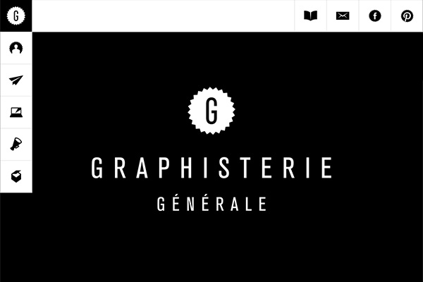 graphisterie