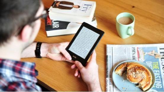 电子阅读器的未来:电子墨是延长生命力的关键