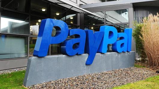 Paypal在国外推出小额借贷服务