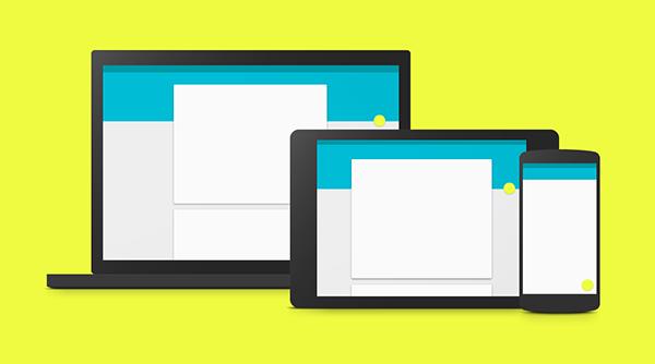 materialdesign goals Google材料设计的精髓