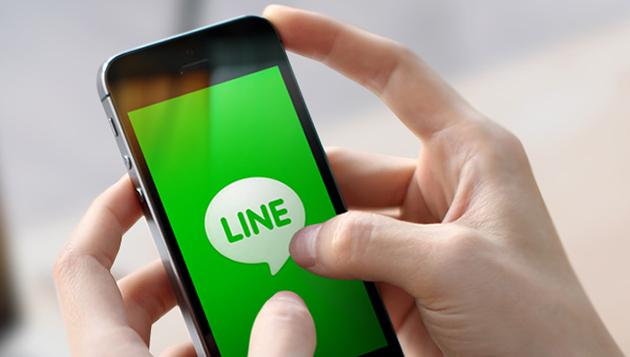 Line否认阿里投资 第二季度营收同比大增56%