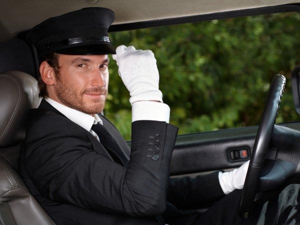 Uber司机对乘客的评价