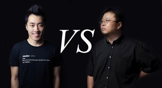 杜海涛事件_罗永浩与王自如隔空对话:又一场公关秀? | 人人都是产品经理