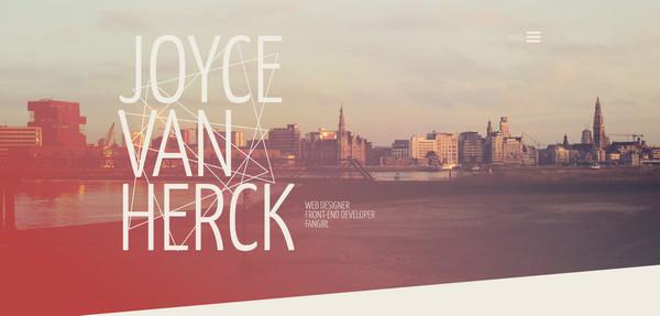 Joyce Van Herck