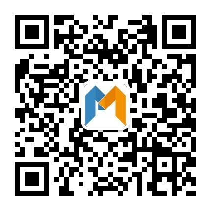 woshipm官方微信二维码