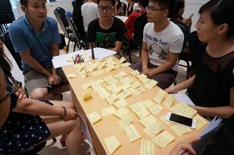第三组讨论