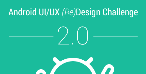 android-design-challenge-2-0