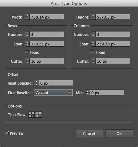 设计师版式宝典!从零开始教你掌握网格系统