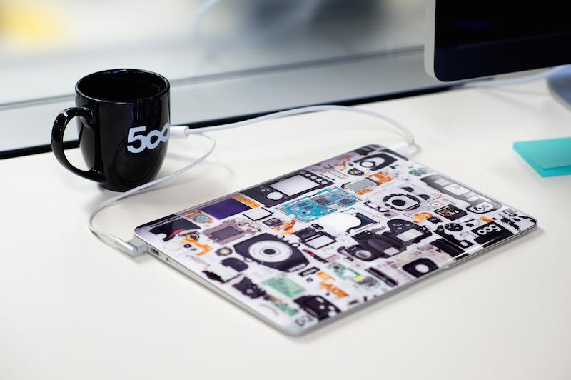 图片素材哪家强?且看500PX设计师专访