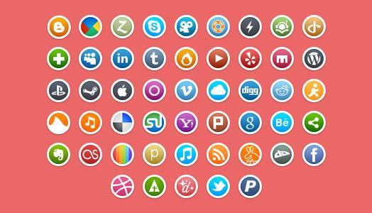 社交媒体连接世界,但那真的是社交么?