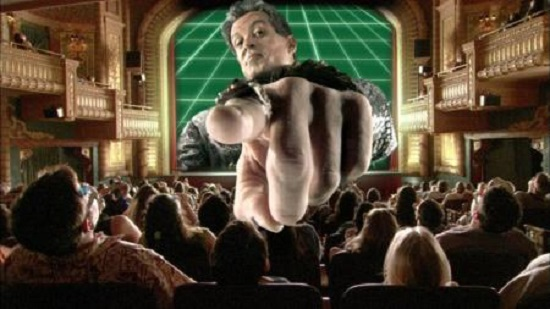 在线销售电影票会成为下一个移动互联网入口嘛?