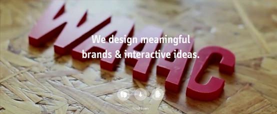 品牌运营设计一二