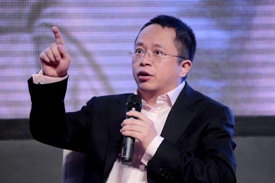 zhouhongyi
