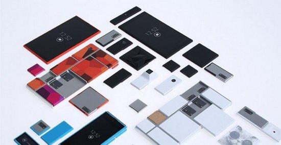 谷歌是如何靠着模块化重新定义手机的?