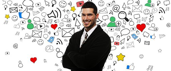 社交媒体经理的一天:如何做好社交推广