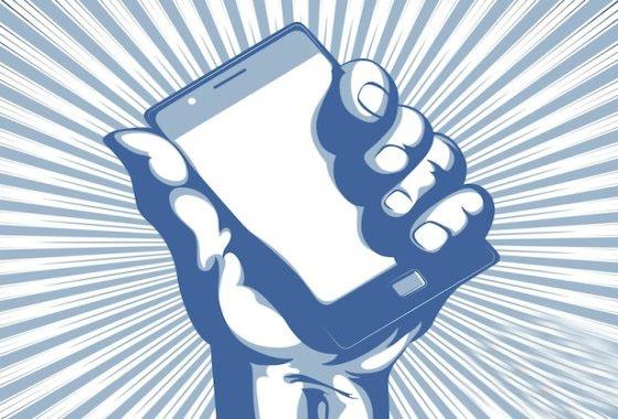 企业微信公众平台成长与内容信息传播