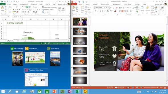 windows 10 新特性变化研究
