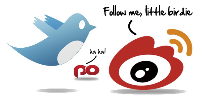 Twitter-sinaweiboš