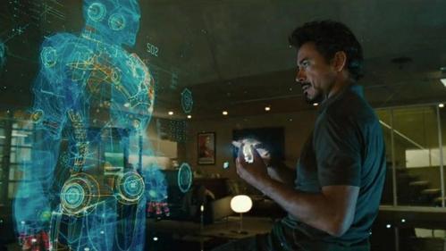 有望从科幻电影走到现实中的神奇技术