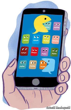 微信们正慢慢瓦解安卓、iOS的统治