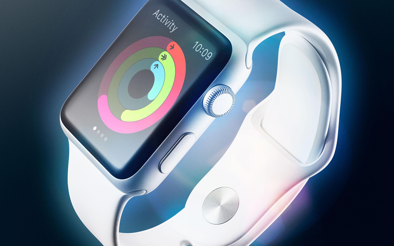 苹果的目标是将人们从手机中解放出来,而极具讽刺意味的地方在于,Apple Watch的第一个原型居然是一台搭配有尼龙搭扣的iPhone。一款设计精良的搭扣。Lynch 小心的补充道。 Apple Watch 团队开发了一款模拟器,可以在屏幕上显示和Apple Watch实际尺寸相同的界面。软件的迭代速度快于硬件,Apple Watch团队需要找到办法,测试它在手表上的运行效果。Apple Watch的原型上还有一个虚拟的表冠,这个虚拟表冠是效仿传统手表表冠来设计的,你可以通过点击来旋转它,不过它确实完全