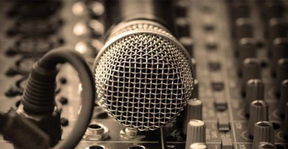 喜马拉雅电台 荔枝FM