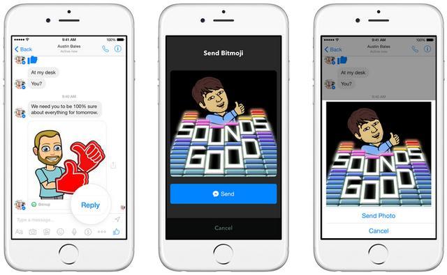 为何Facebook学微信做聊天应用平台化会失败?