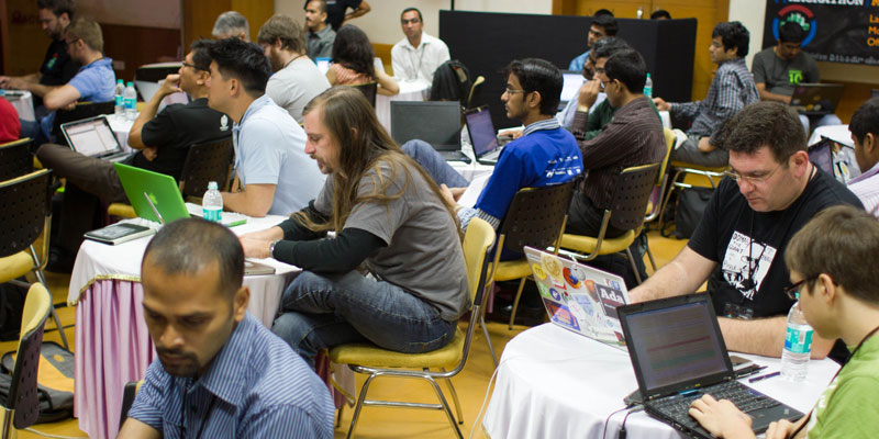 Hackathon-2014