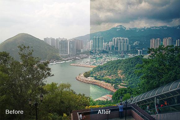 移动场景下的图像处理应用设计
