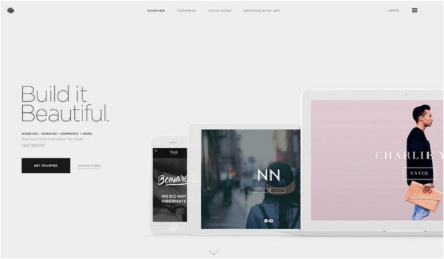 优雅与可用性的平衡:网页设计中的极简主义