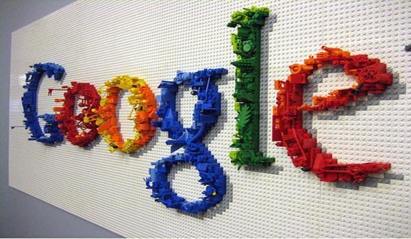 谷歌如何在设计上脱胎换骨