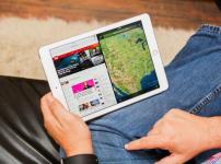 实践说话:iOS 9是如何改变iPad的