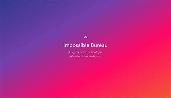 Impossible Bureau