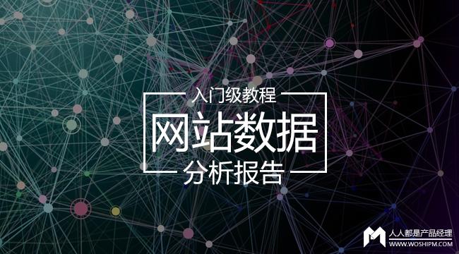 wangzhanshujufenxi