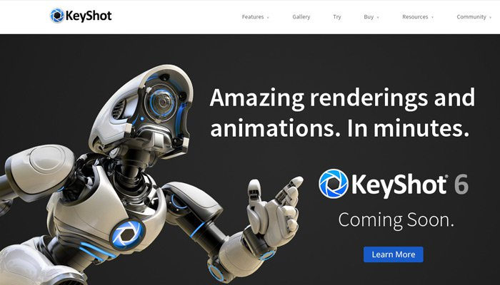10-keyshot-3d-rendering-software
