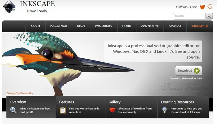 05-inkscape-software-vector-landing-page
