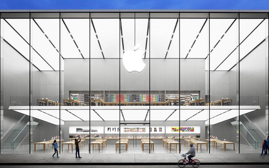 iTunes Store 入华,苹果的娱乐生态终于完整了