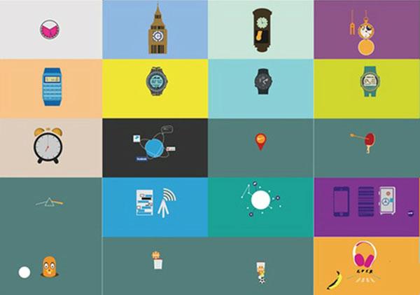 智能手表走向转变,设计与功能争相回归传统