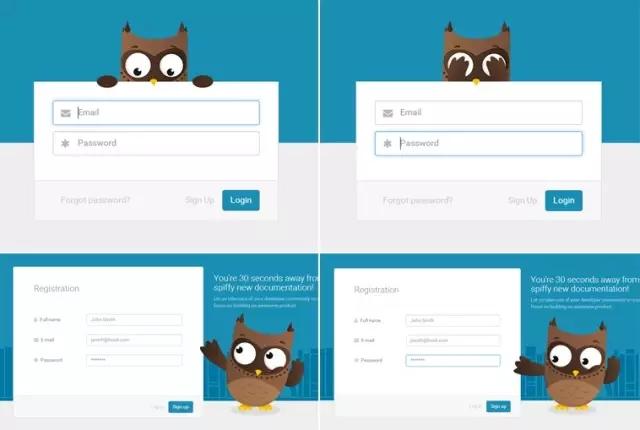 从现实到网页!有哪些暖到心窝里的情感化设计?