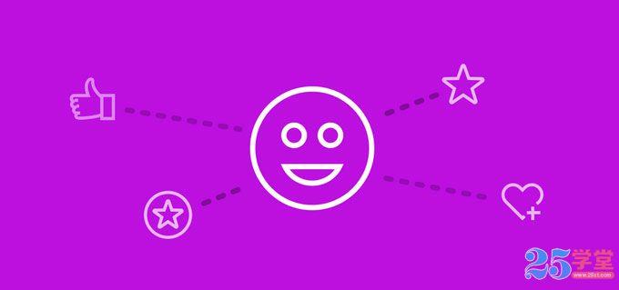 跨平台UX设计-愉悦开心